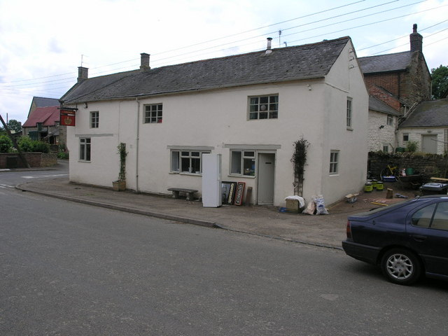 Pub and Fridge