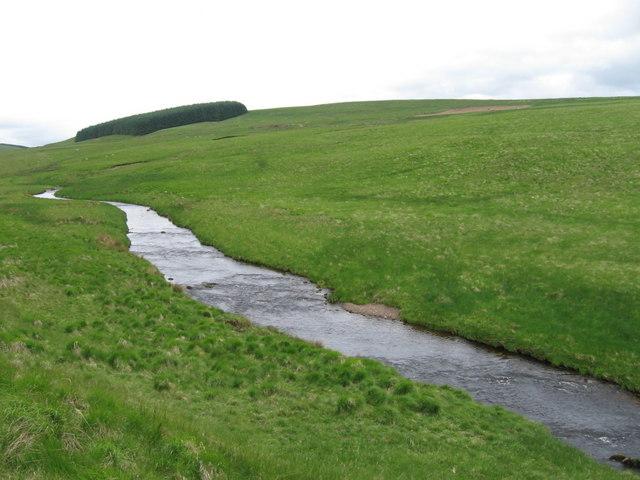 Duneaton Water