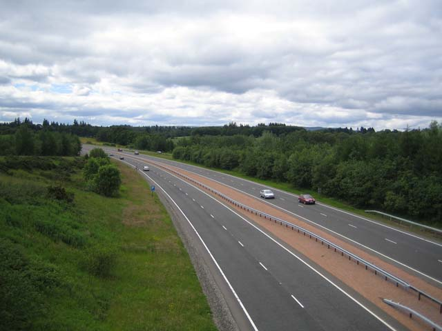 Dunblane Bypass
