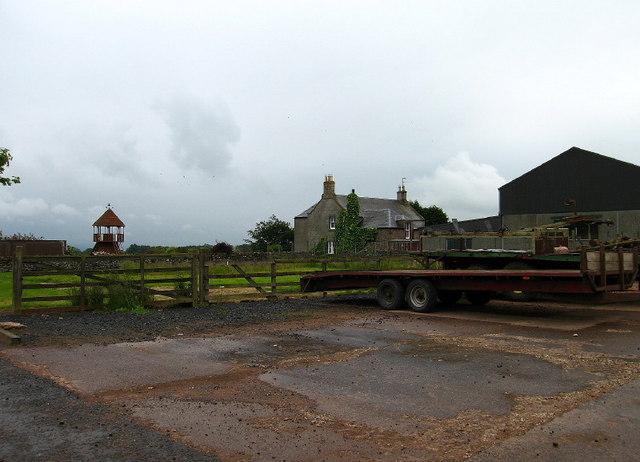 Woodheads Farm