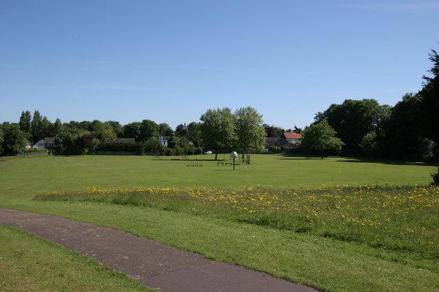 St Clements Park