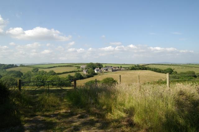 Colvase Farm