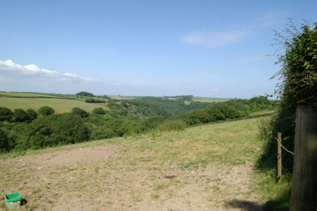 Fields and Woods, Widlake Farm, Widegates