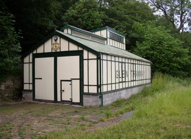 The Glen Tramway Museum