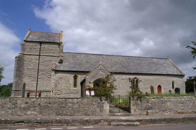 Stawell Church