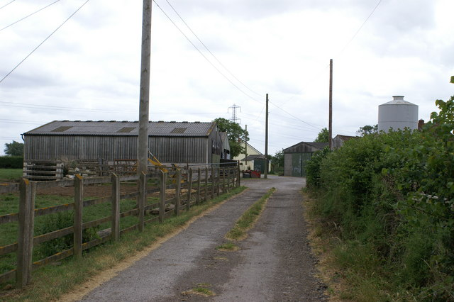 Greens Farm Glyns Wood