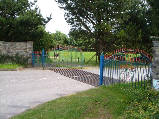 Woodlands Leisure Park