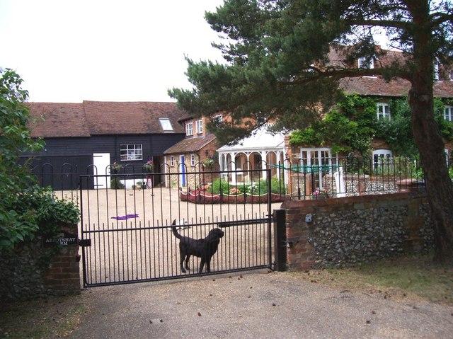 Abbotshay Farm