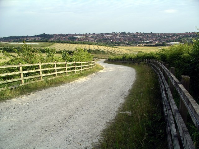 Hogbarn Lane