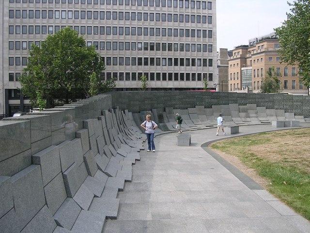 Australian War Memorial, Hyde Park Corner