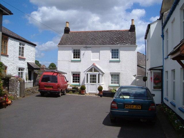 The Barnhay, Stoke Gabriel