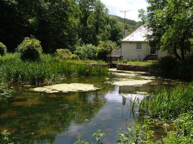 Byter Mill