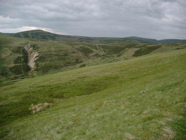 Glenkip Head