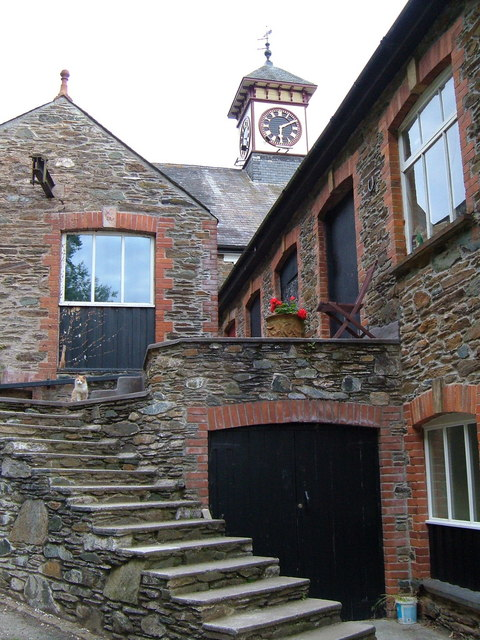 Tuckenhay Paper Mills