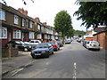 TL0621 : Luton: Runley Road by Nigel Cox