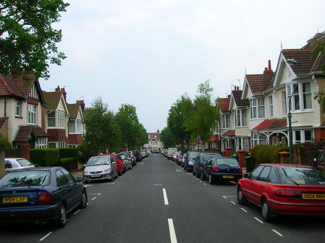 Ferndale Road
