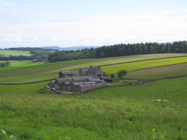 Glenwhilk Farm