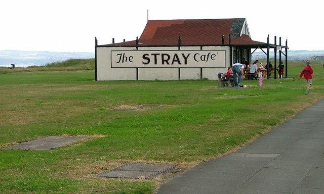 The Stray Cafe