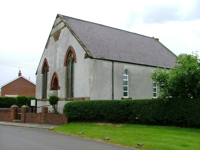 Moorsholm Methodist Church