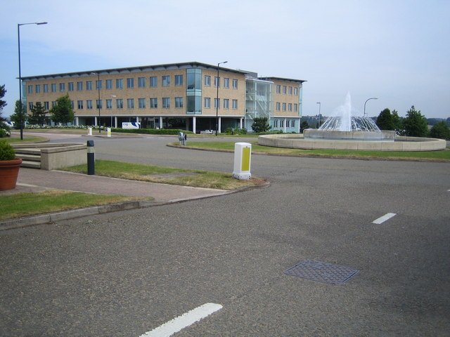 Luton: Capability Green Business Park