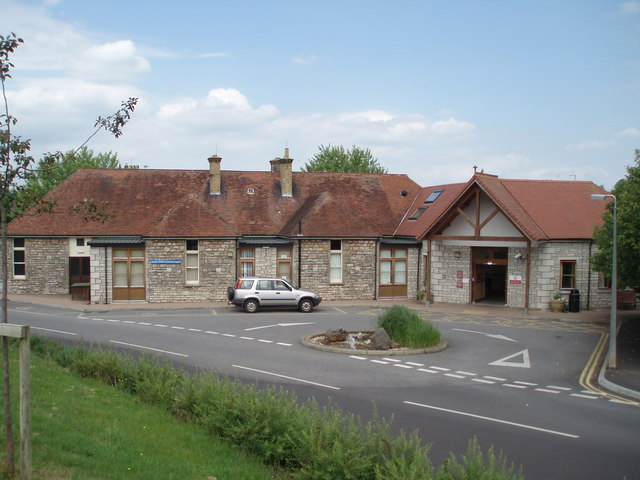 Shepton Mallet Community Hospital