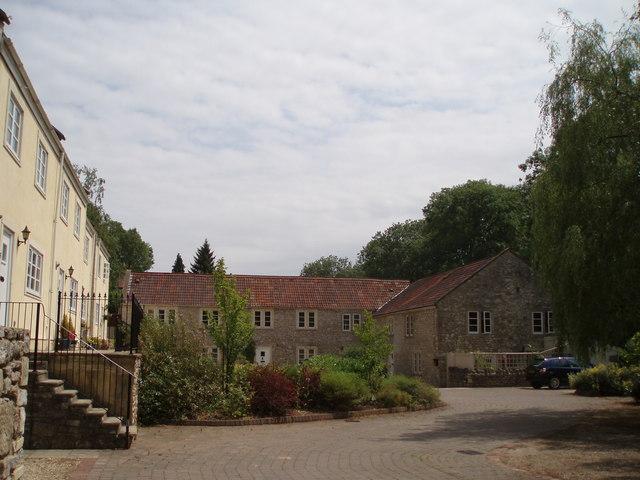 Darshill silk mills