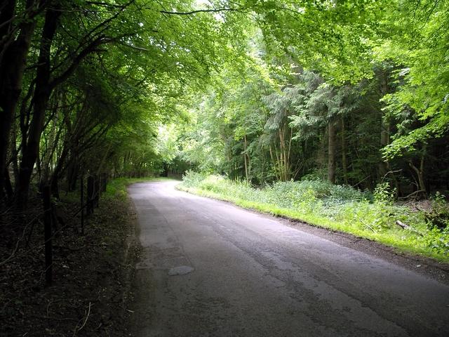 West Dean Road