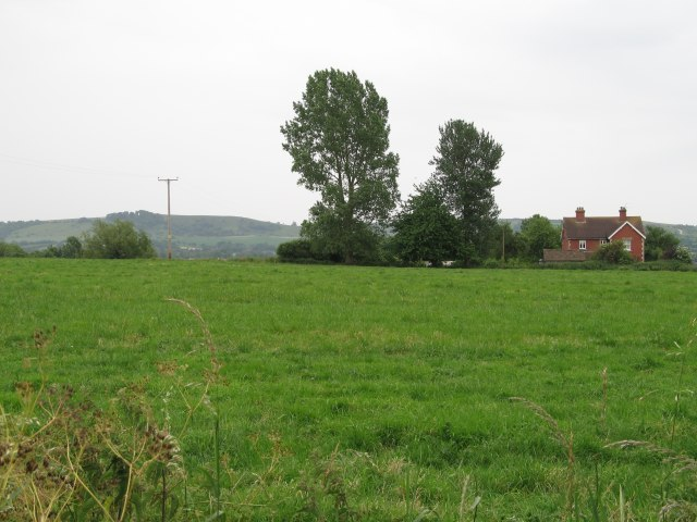 Tossels Farm