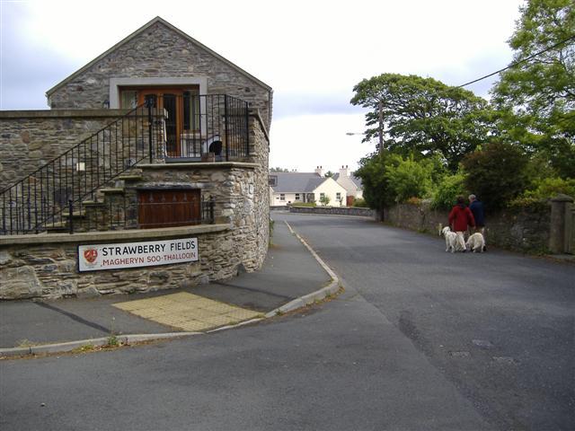 Croit-e-Caley, Isle of Man