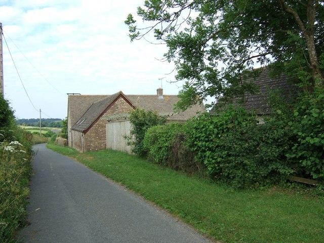 Hay Hedge Farm