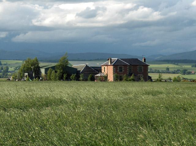 Myme Farm