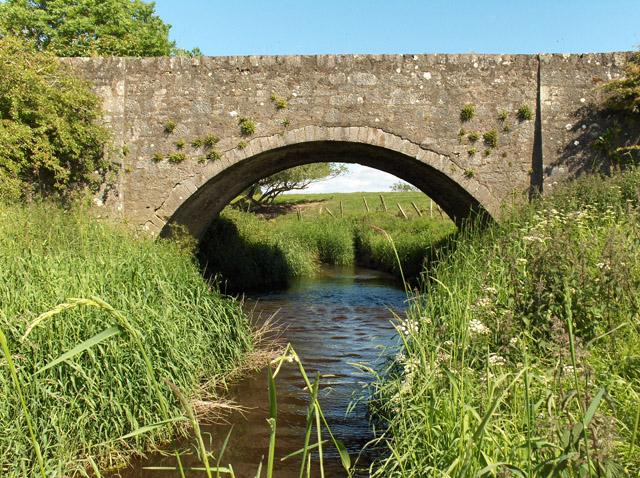 Bridge of Goodie