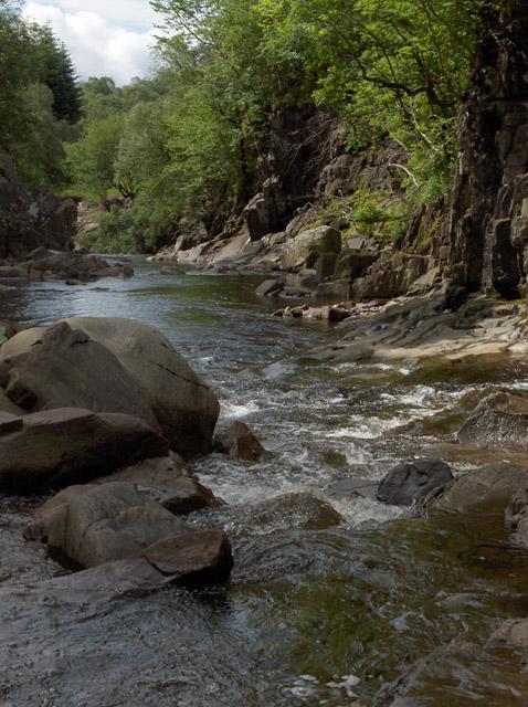 Keltie Water