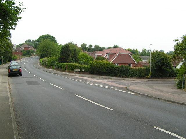 Higham lane