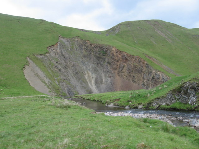 Redscar Heugh