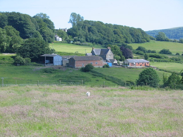 Holyrood Farm, Shaftesbury, Dorset