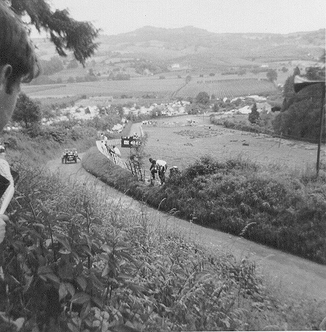 Shelsley Walsh 1965