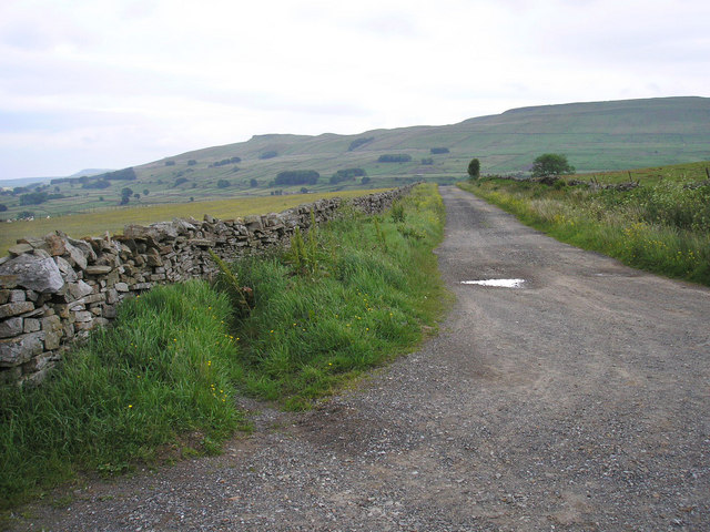 Bands Lane