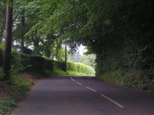 Blackhurst Lane