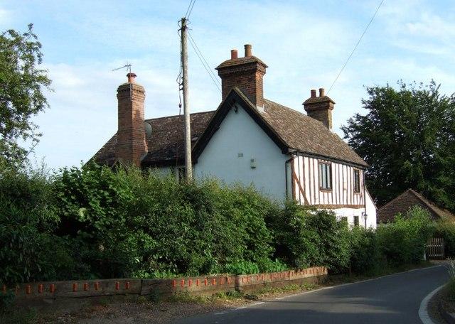 Lower Little Heath Farm