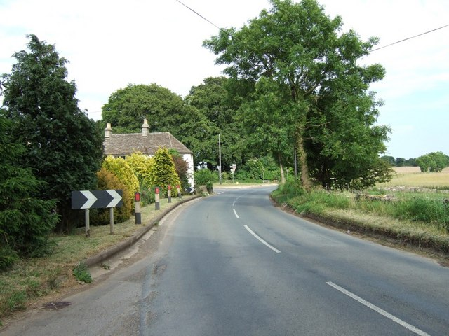 Stancombe Crossroads