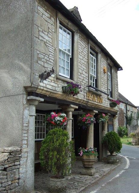Bear Inn Frontage