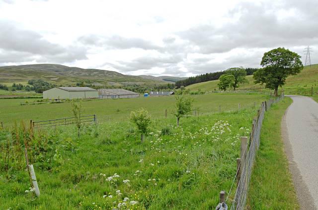 Corrievorrie Farm