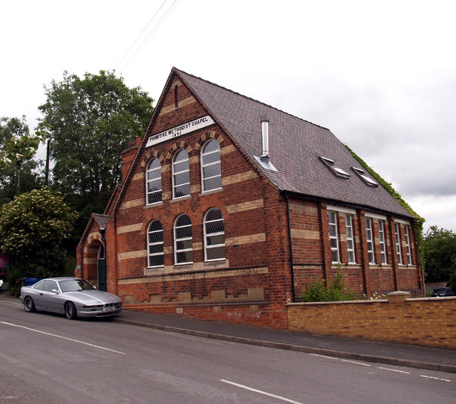 Grasby Chapel