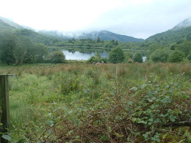Loch Baile Mhic Chaillein
