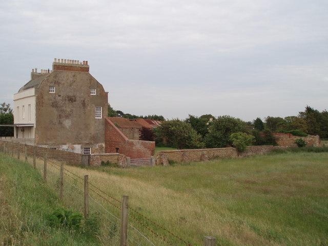 Severn Lodge Farm