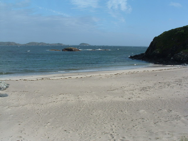 Sandeels Bay