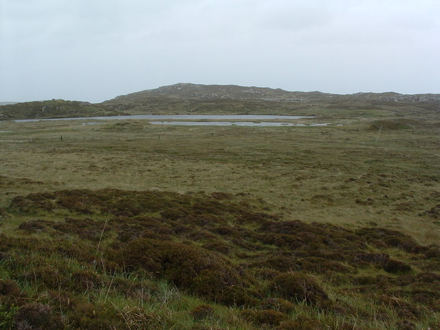 Loch Staoineig