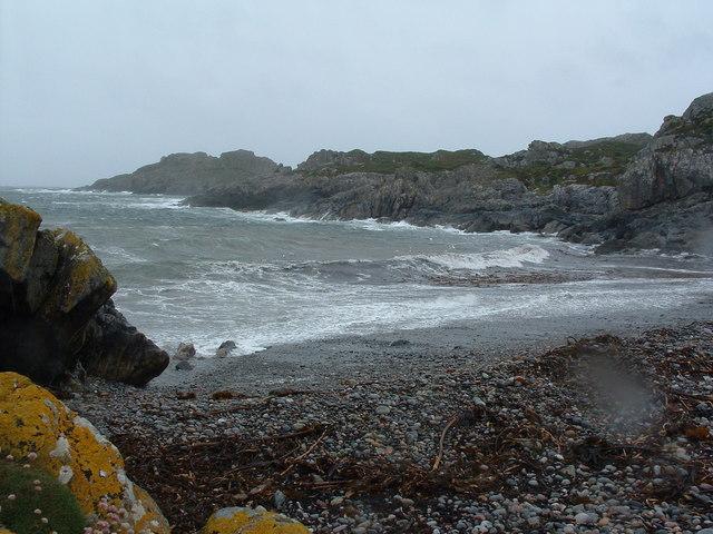 St Columba's Bay