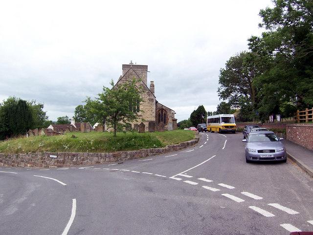 Grasby - All Saints Church